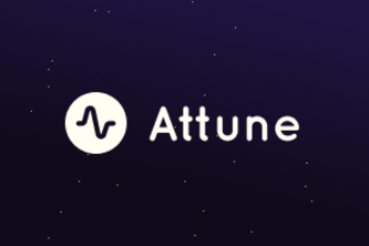 Attune - personalized playlist based on your mood