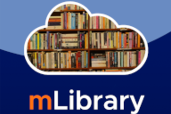 mLibrary powered by Knimbus