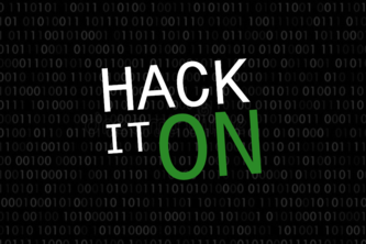 Hack it On!