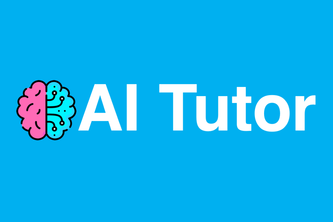 AI Tutor - Learn on your own