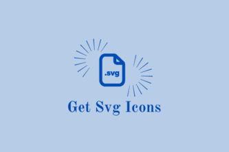 Get Svg Icons