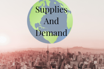 Supplies And Demand