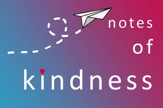 Notes of Kindness