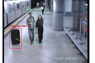 Abandoned Object Detection