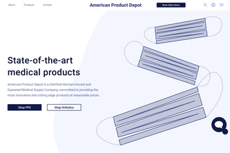 American Product Depot