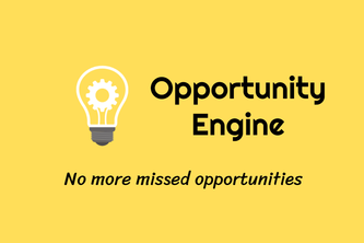 Opportunity Engine