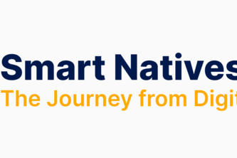 Smart Natives - From Digital to Smart