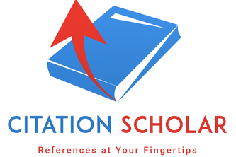 Citation Scholar: References at Your Fingertips