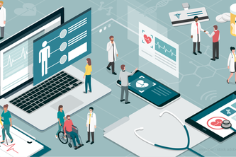 National EHR with HealthEPin