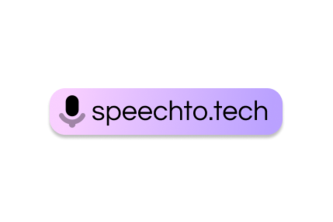 speechto.tech
