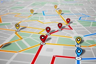 Use GPS or Maps Technology