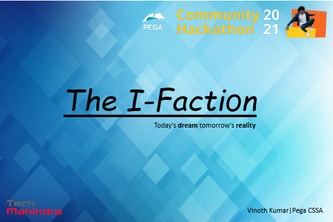 The I-Faction
