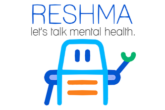 Reshma - Let's Talk Mental Health.