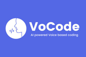 VoCode - Voice to Code!