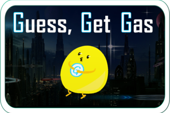 Guess, Get Gas