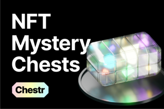 Chestr - NFT Mystery Chests