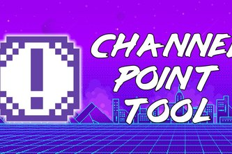 Channel Points Tool