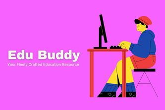 EduBuddy - Your Finely Crafted Education Resource