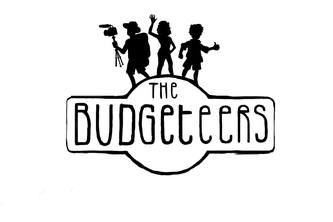 The Three Budgeteers