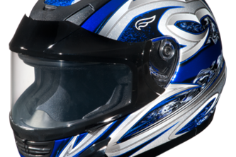 Accident Detection and Reporting Helmet