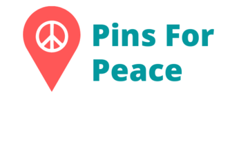 Pins for Peace