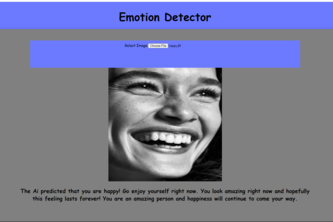 AI Powered Emotion Detection and Mental Health Advice