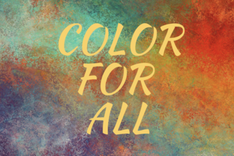 Color For All