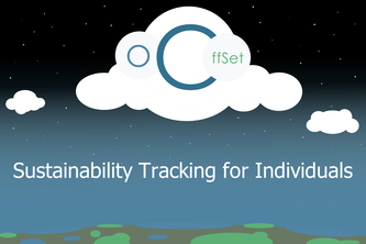 OffSet: Sustainability Tracking for Individuals