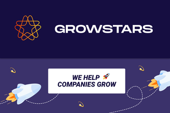 Growstars — 100%  automated employee referral campaigns App