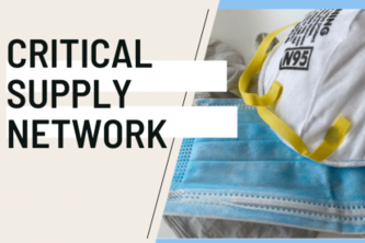 Critical Supply Network