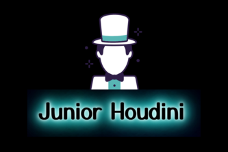 Junior Houdini