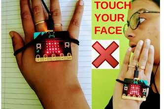 Don't Touch Your Face