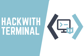 HackWithTerminal