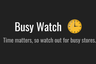 Busy Watch