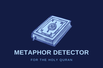 Metaphor detector for the Holy Quran