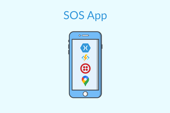 SOS App | Use GPS or Maps Technology | LHD: Share 2021