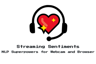 Streaming Sentiments