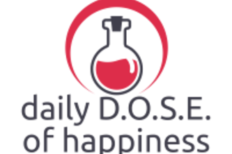daily D.O.S.E. of happiness