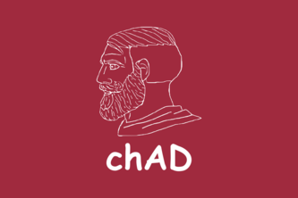 chAD, the AD bot for Discord Servers