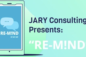 """JARY Consulting Presents: """"RE-M!ND"""""""