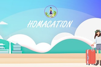 Homacation