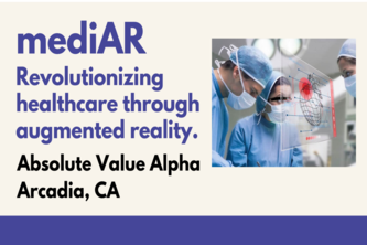 mediAR: Interactive 3D Imaging to Optimize Healthcare