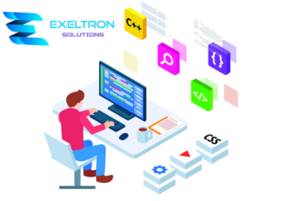 Exeltron Solutions: Web Development Company in Ahmedabad