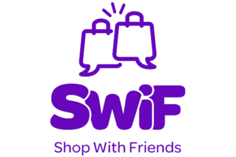 SWiF - Shop With Friends