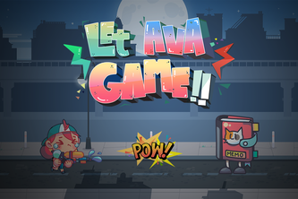Let Ava Game!
