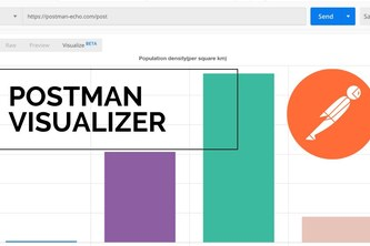 Postman Visualization from APIs
