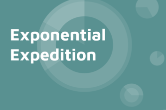 Exponential Expedition!
