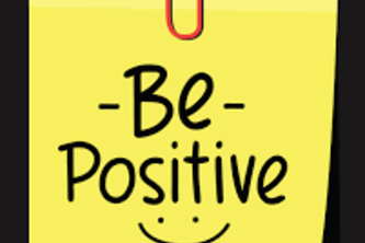 Be-Positive-Bot