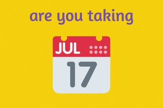 Are You Taking (AYT)