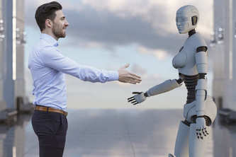 Examples of What Humans and Robots depend on from each other